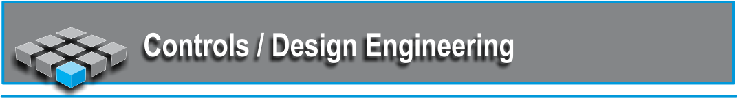 Control / Design Engineering